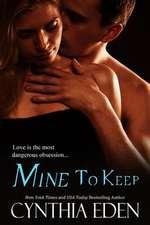Mine to Keep