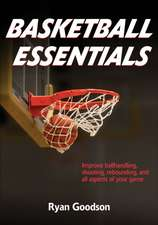 Basketball Essentials