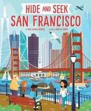 Hide and Seek San Francisco