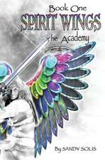 Spirit Wings the Academy