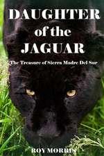 Daughter of the Jaguar