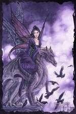 Dragon Sentinel Fairy Journal