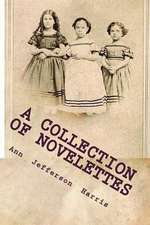 A Collection of Novelettes