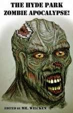 The Hyde Park Zombie Apocalypse!