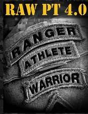Ranger Athlete Warrior 4.0