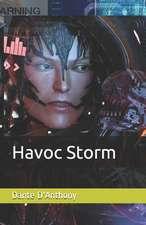 Havoc Storm