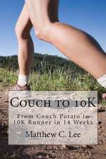 Couch to 10k