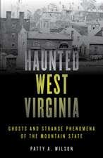 Haunted West Virginia