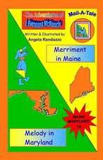 Maine/Maryland