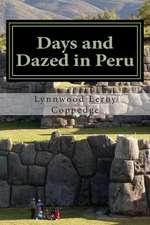 Days and Dazed in Peru
