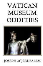 Vatican Museum Oddities