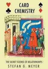 Card Chemistry