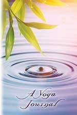A Yoga Journal