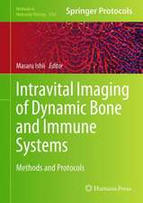Intravital Imaging of Dynamic Bone and Immune Systems : Methods and Protocols