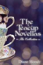 The Teacups Novellas