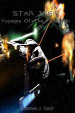 Star Trek Voyages of the Funakoshi