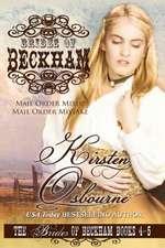 Brides of Beckham Volume 2