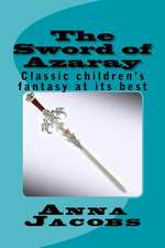 The Sword of Azaray