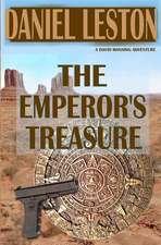 The Emperor's Treasure
