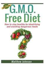Gmo Free Diet