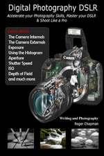 Digital Photography Dslr