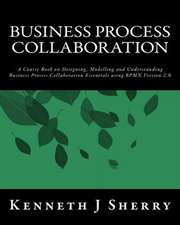 Business Process Collaboration