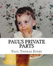 Paul's Private Parts