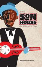 Finding Son House