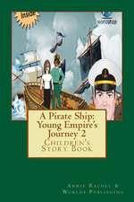 A Pirate Ship