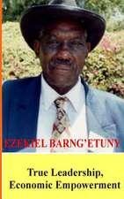 Ezekiel Barngetuny