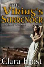 The Viking's Surrender