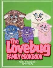 Lovebug Family Cookbook