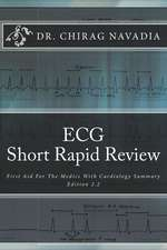 ECG Short Rapid Review