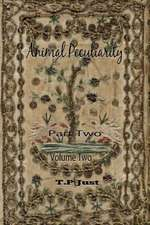 Animal Peculiarity Volume 2 Part 2
