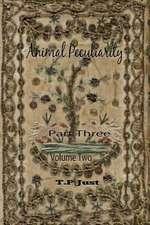 Animal Peculiarity Volume 2 Part 3
