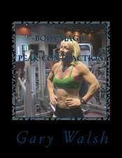 Bodymagic - Peak Contraction Work-Out