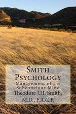Smith Psychology