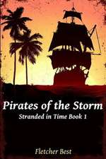Pirates of the Storm