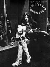 Neil Young - Greatest Hits:  Strum & Sing Series