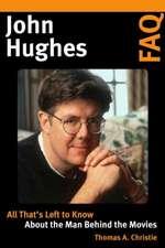 JOHN HUGHES FAQ ALL THATS LEFPB