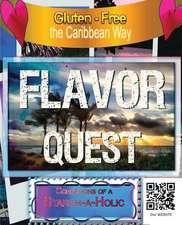 A Gluten Free Flavor Quest
