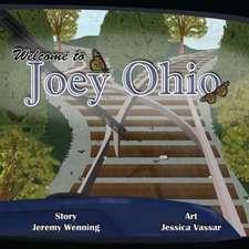 Welcome to Joey Ohio