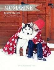 Momazine the Winter Issue 2013