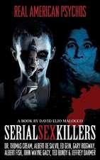 Serial Sex Killers