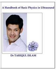 A Handbook of Basic Physics in Ultrasound