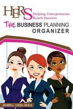 Hers the Business Planning Organizer