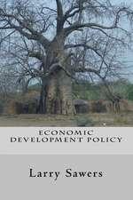 Economic Development Policy