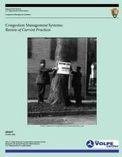 Congestion Management Systems