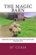 The Magic Barn