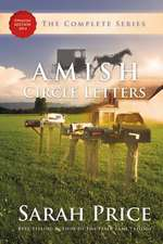 Amish Circle Letters - The Complete Series